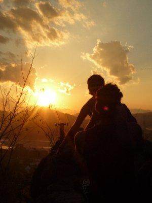 704 Sunset