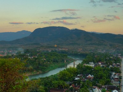 715 Luang Prabang from the Top