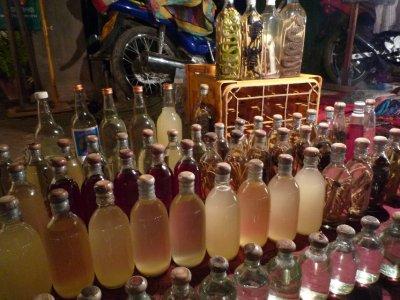 723 Medicine Wine
