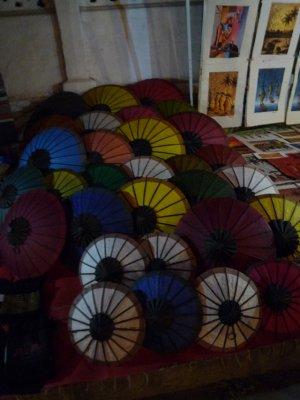 726 Umbrellas