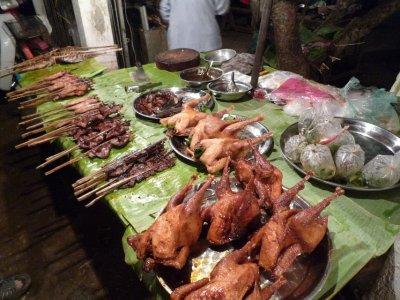 730 Food Stall