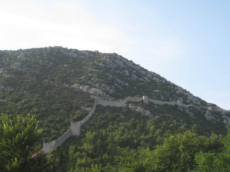 Ston's Wall