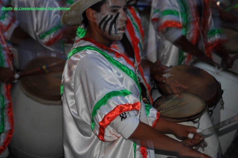 Llamadas 2009