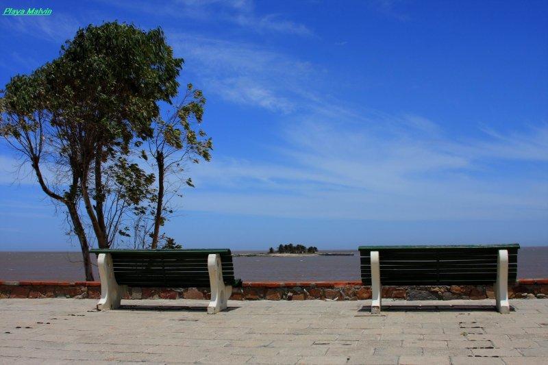 Playa Malvín 5