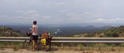 rwanda/tanzania border