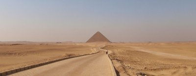 The red pyramid.. and pol