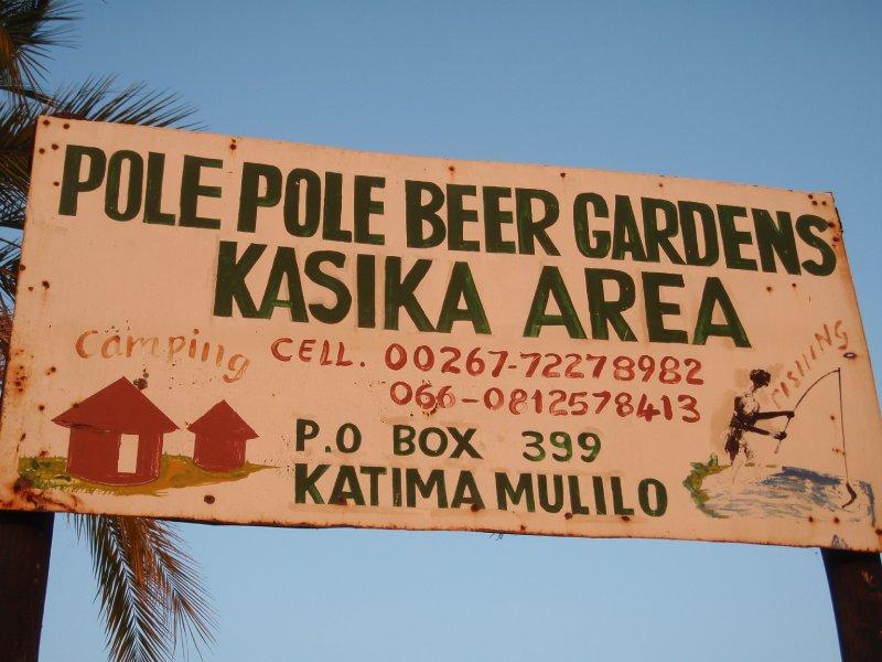 Pole Pole Island