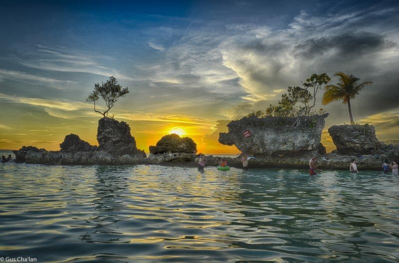 Boracay Rock