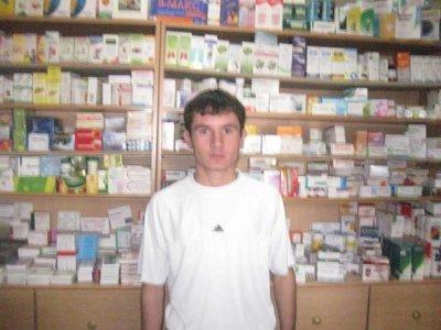 Dilshodi Djumakhoni, Tajikistan  Photo Courtesy of Kiva.org
