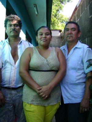 La Paz Group, Nicaragua  Photo Courtesy of Kiva.org
