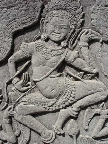 Banyon Carving