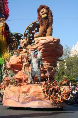DisneyLand Trip '06 211