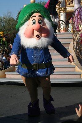 DisneyLand Trip '06 216