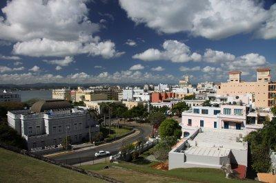 Puerto Rico 699