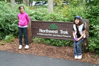 Northwest Trek