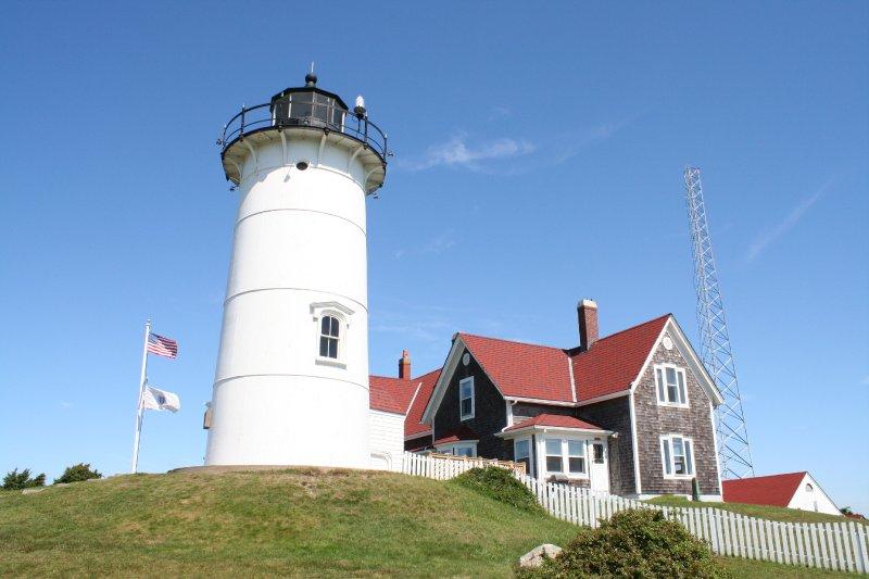 Cape Cod 326