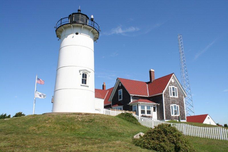 Cape Cod 327