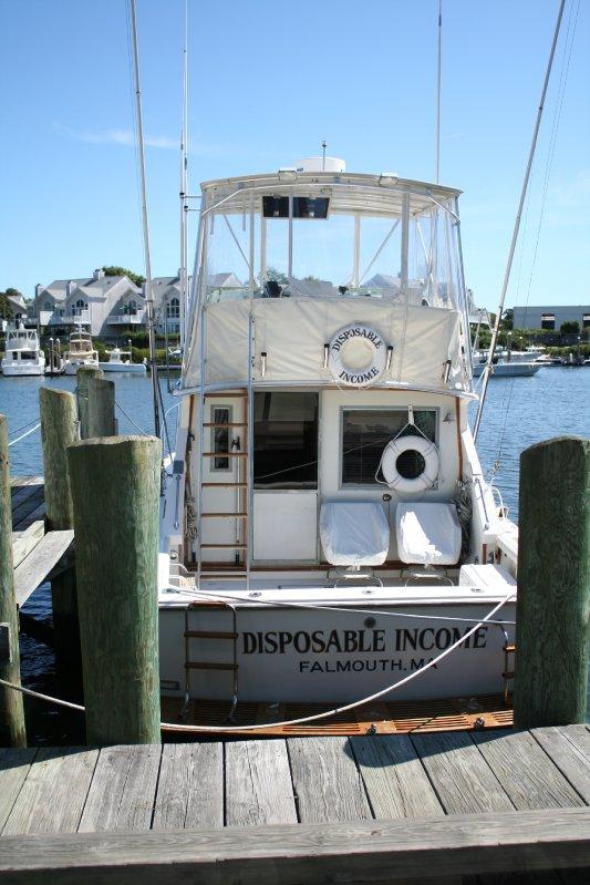 Cape Cod 366