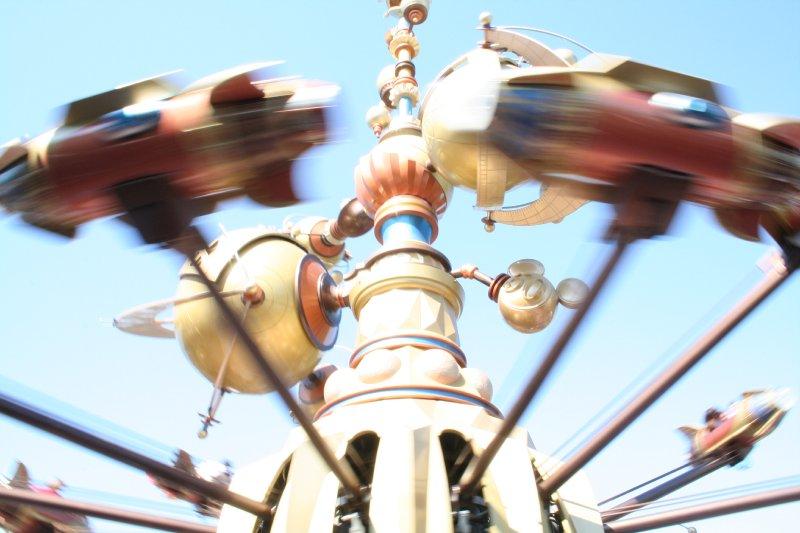 DisneyLand Trip '06 075