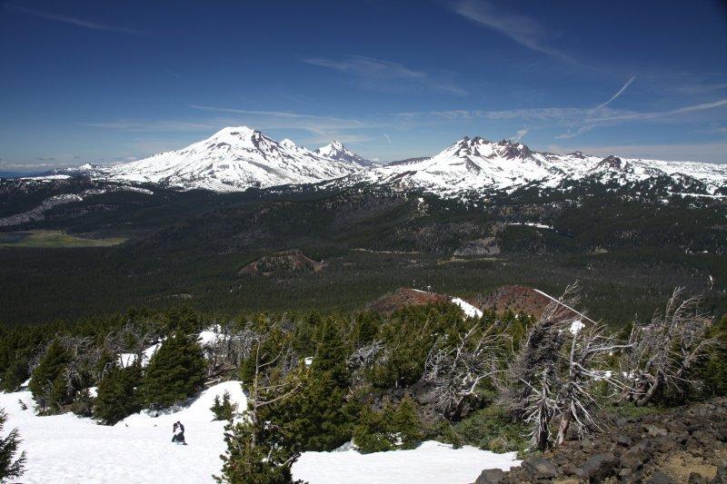 Oregon 232