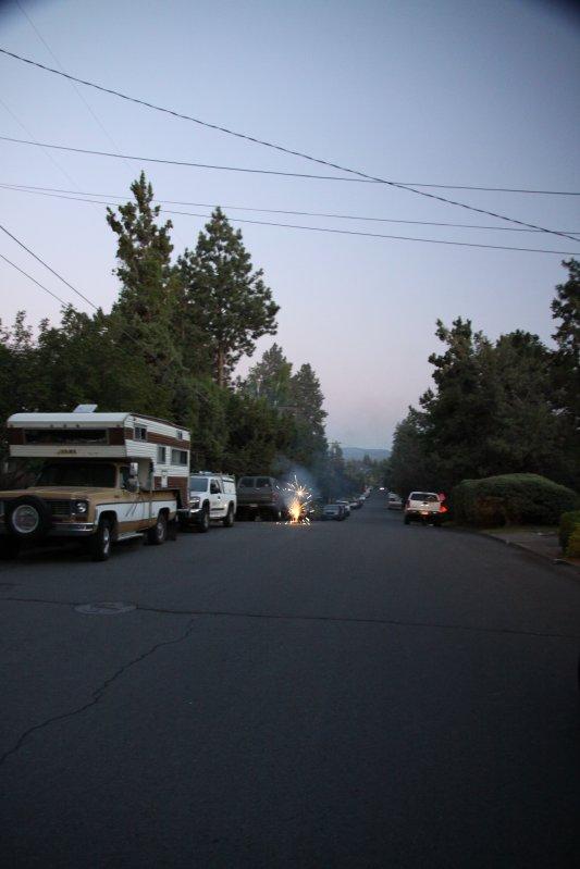 Oregon 252