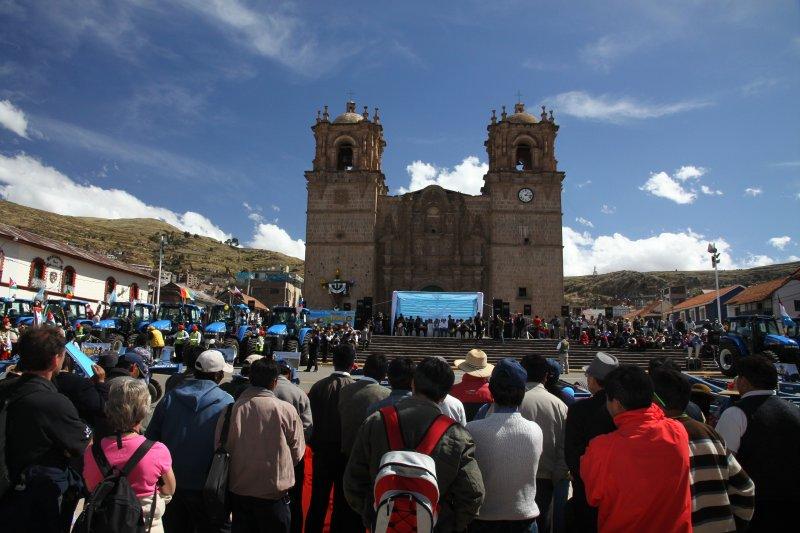 Peru 1297
