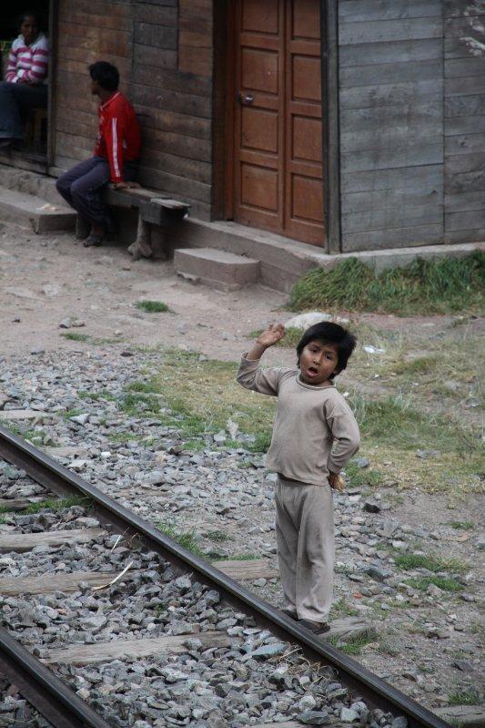Peru 972