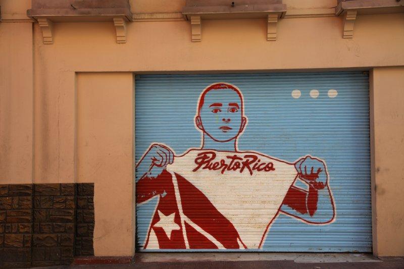 Puerto Rico 677