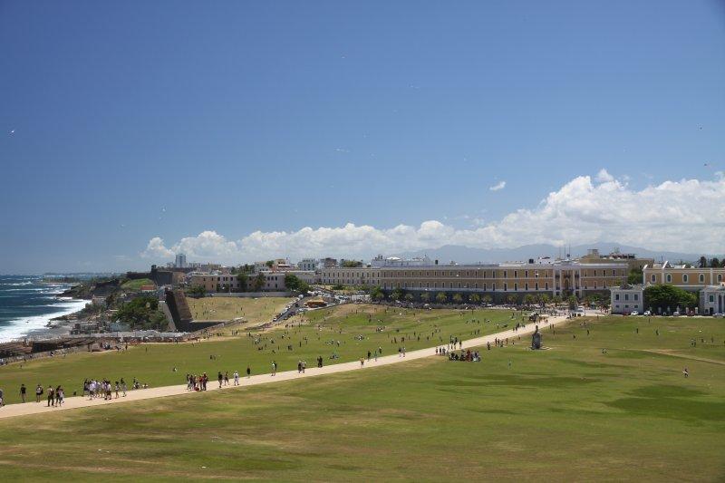 Puerto Rico 790