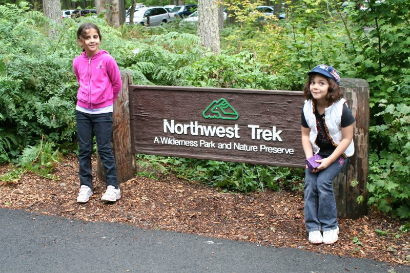 Northwest Trek