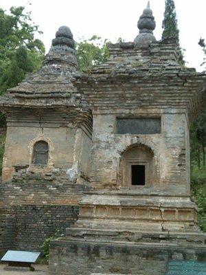Grave Pagoda