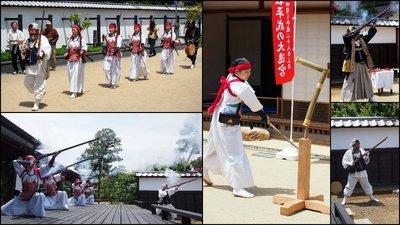 Totori & Shimane Trip5