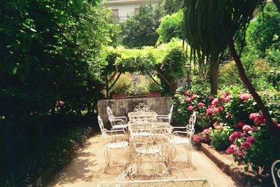 Hotel Garden Sorrento