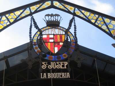 La Boqueria