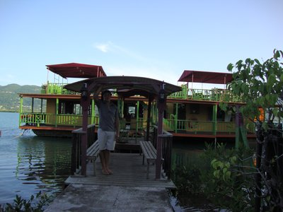 Houseboat Grill 2