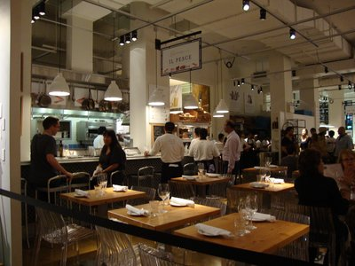 EATALY LA PESCARIA