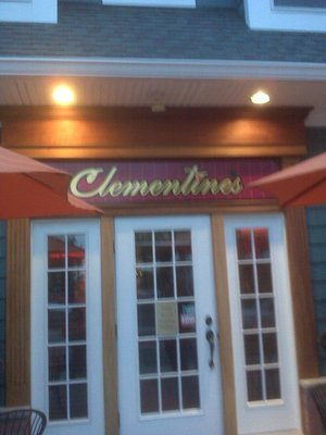 Clementine&#39;s