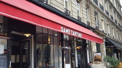 dametartine