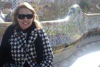 Me and Park Guell