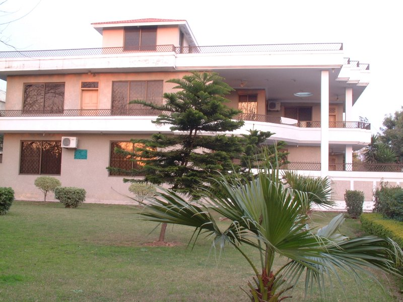 Orion Group Of Guest Houses Islamabad