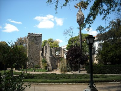 Jardim Publico