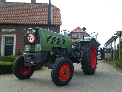The Fendt