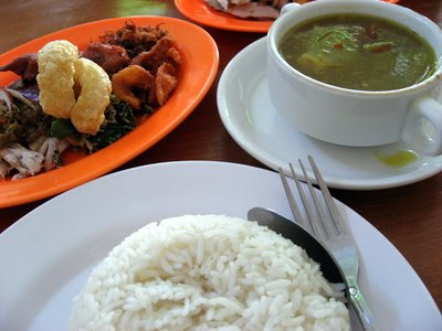 Balinese Food