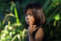 Indianska dcerka