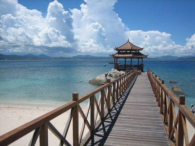 Sanya, Hainan Island