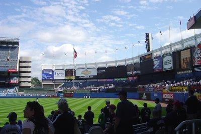 Yankee Staduim