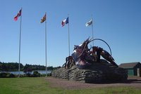 Shediac New Brunswick