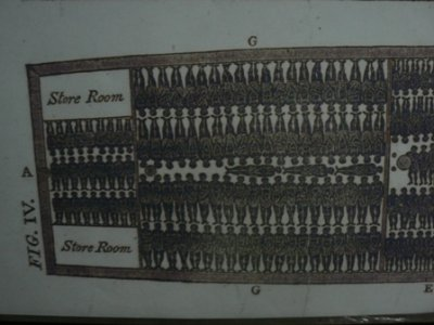Designs of a Slave Ship 2