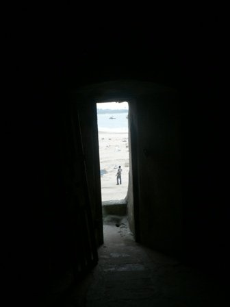The Door of No Return, Elmina