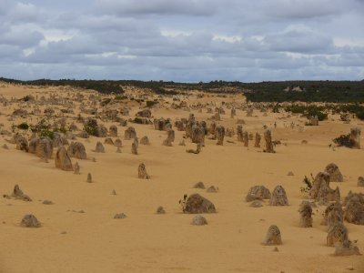 08_Pinnacles